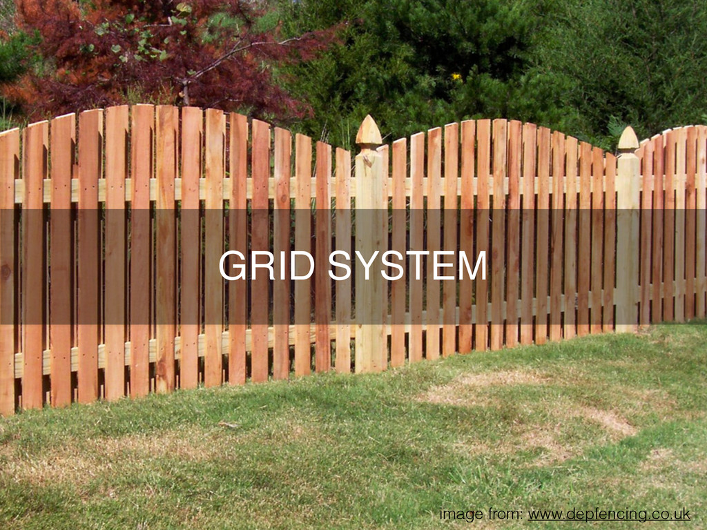 GRID SYSTEM image from: www.depfencing.co.uk