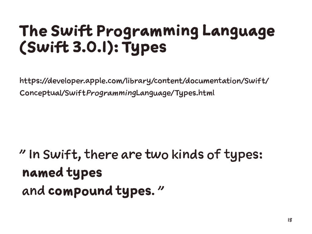 The Swift Programming Language (Swift 3.0.1): T...