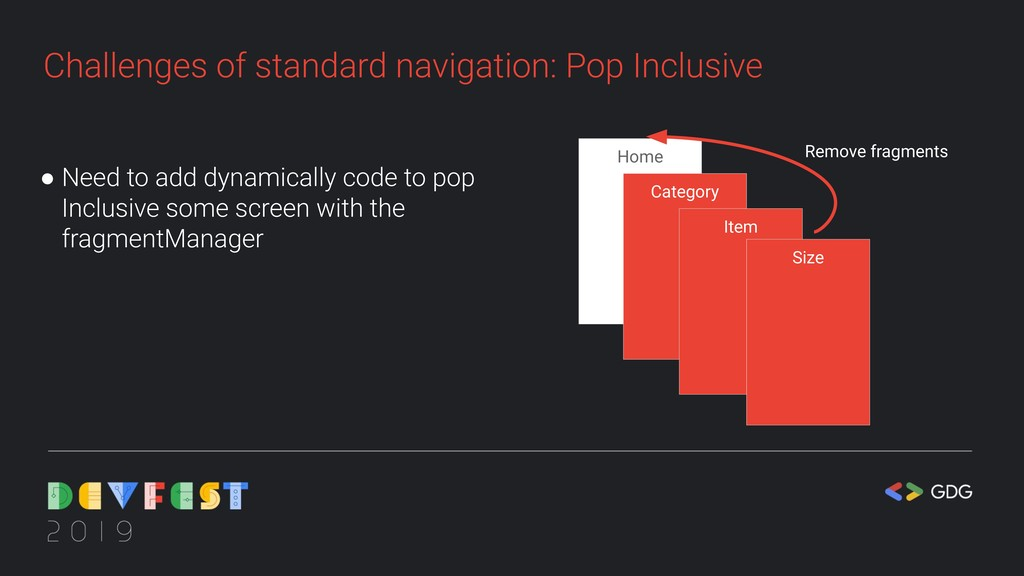 Challenges of standard navigation: Pop Inclusiv...