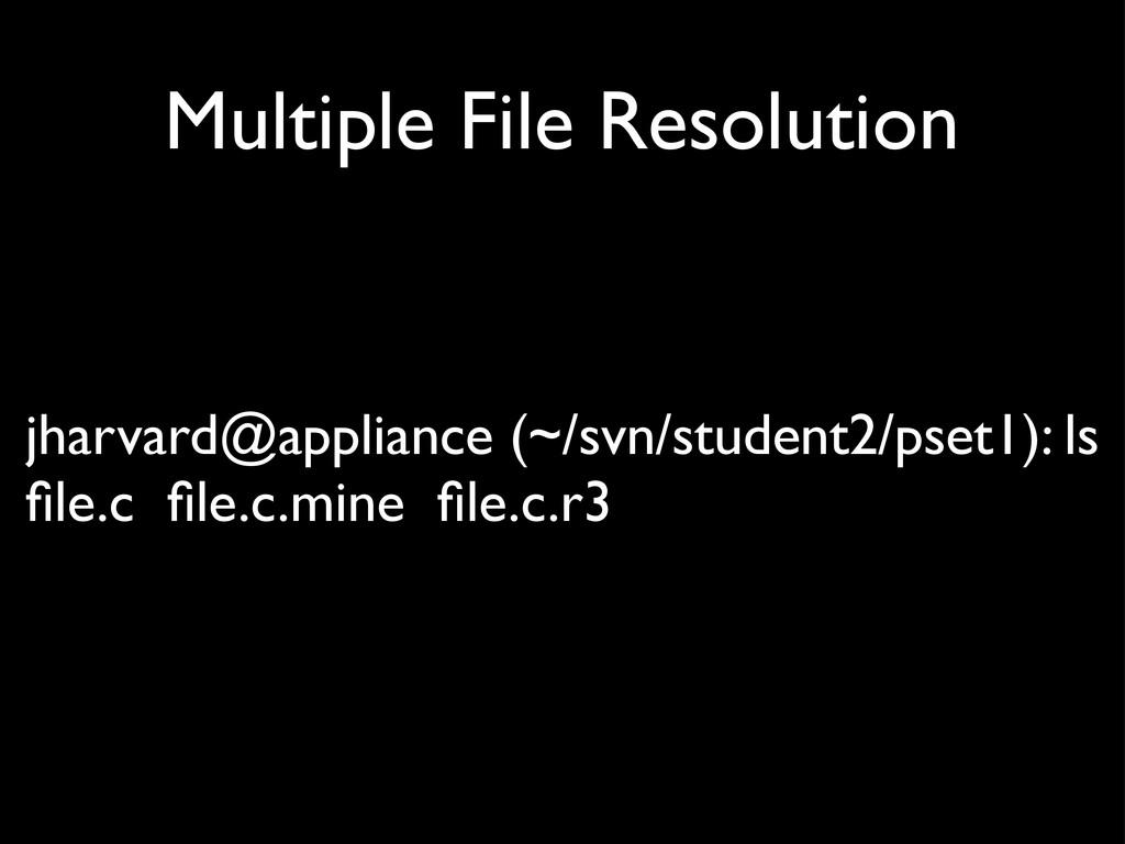 jharvard@appliance (~/svn/student2/pset1): ls fi...