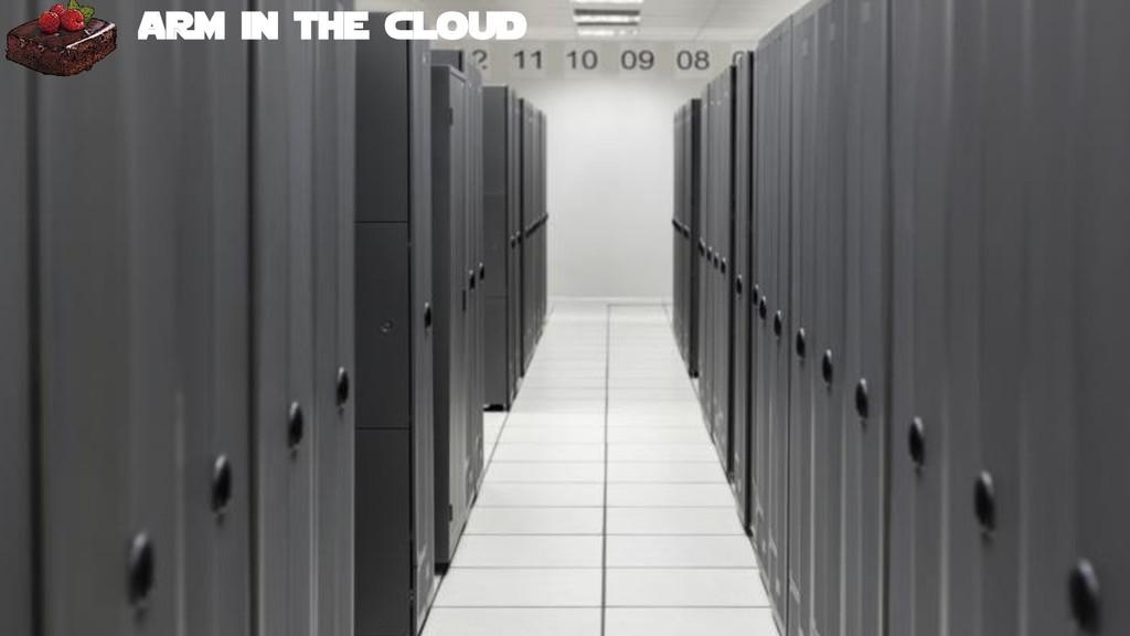 Bruno Verachten 85 Arm in the cloud