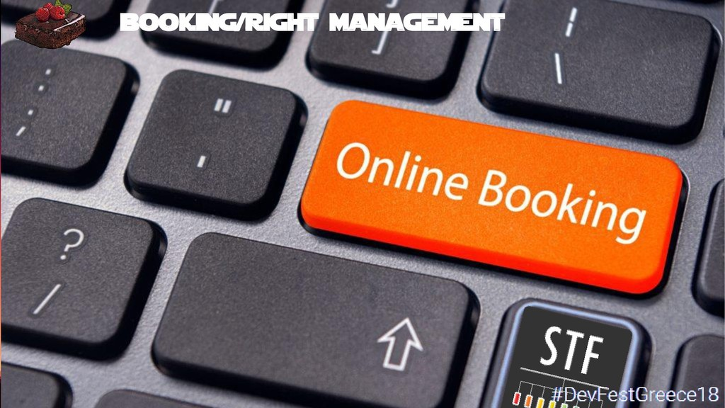 Bruno Verachten 29 Booking/Right management