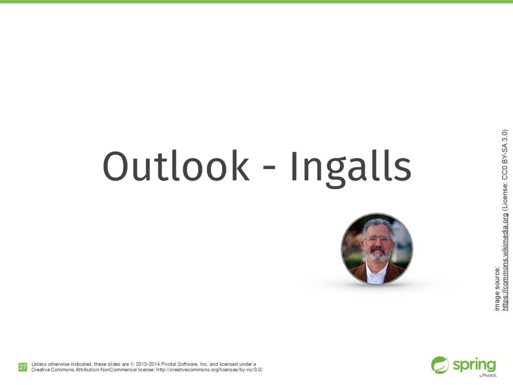 Unless otherwise indicated, these slides are © ...