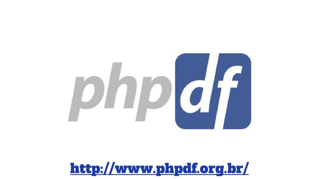 http://www.phpdf.org.br/