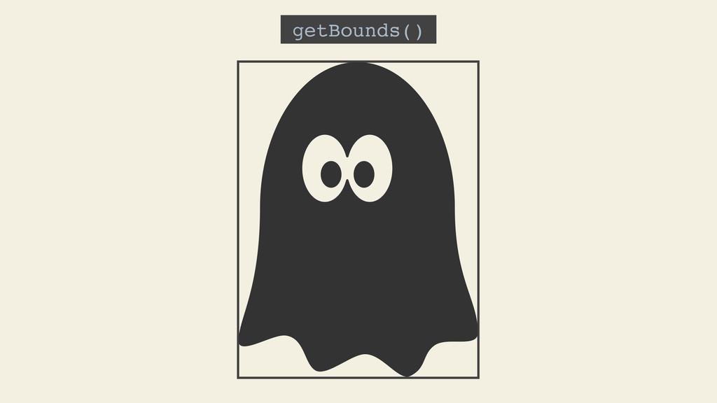 getBounds()