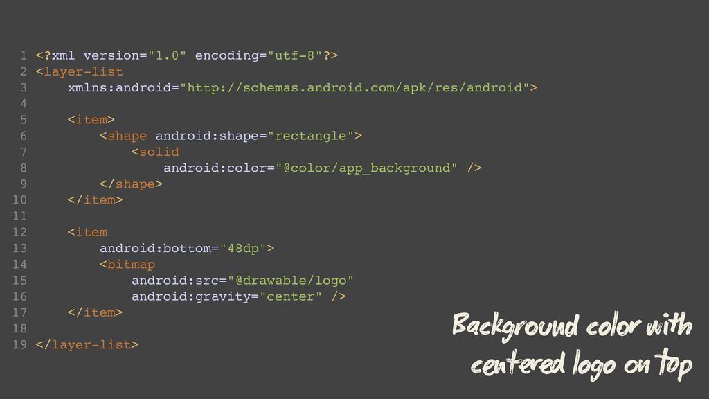 """1 <?xml version=""""1.0"""" encoding=""""utf-8""""?> 2 <lay..."""