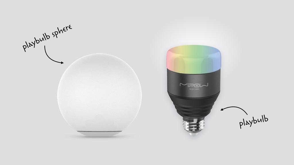 playbulb sphere playbulb
