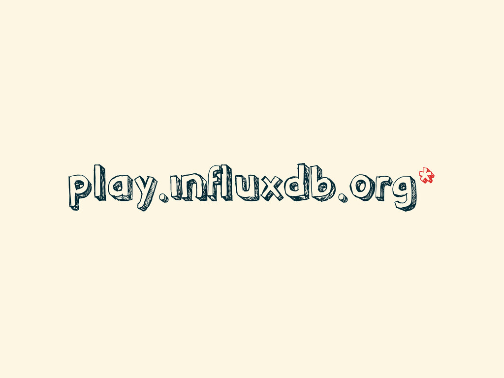 play.influxdb.org*