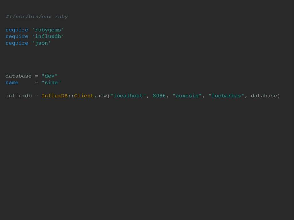 #!/usr/bin/env ruby require 'rubygems' require ...