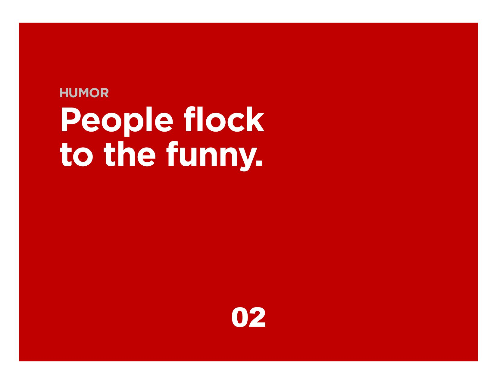 REPURPOSING Wring every drop of content out of ...