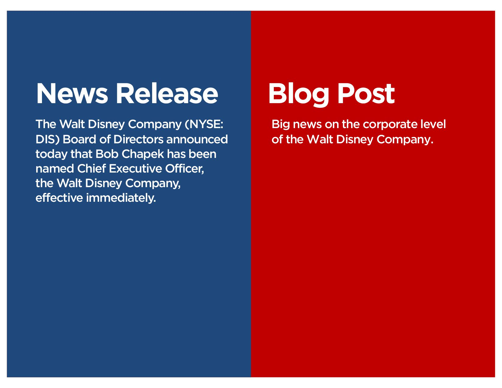 Documentary Podcast