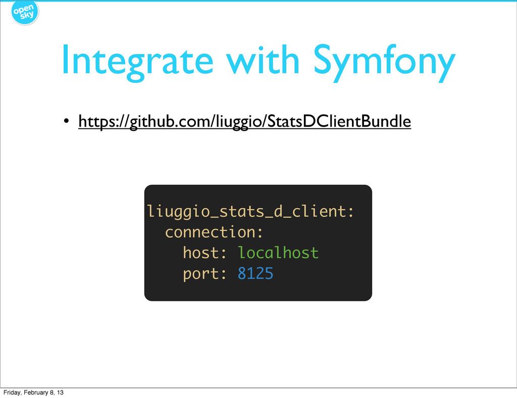 Integrate with Symfony • https://github.com/liu...