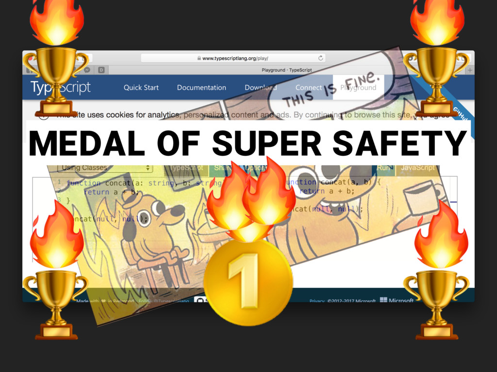 MEDAL OF SUPER SAFETY