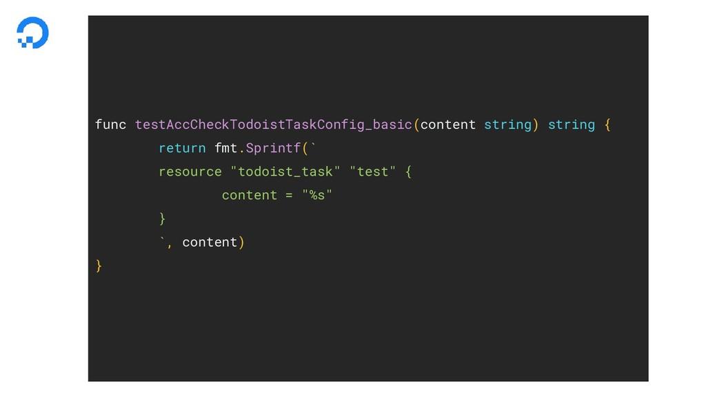 func testAccCheckTodoistTaskConfig_basic(conten...