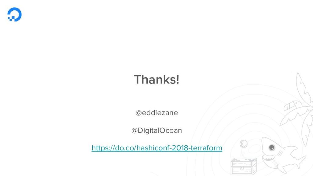Thanks! @eddiezane @DigitalOcean https://do.co/...