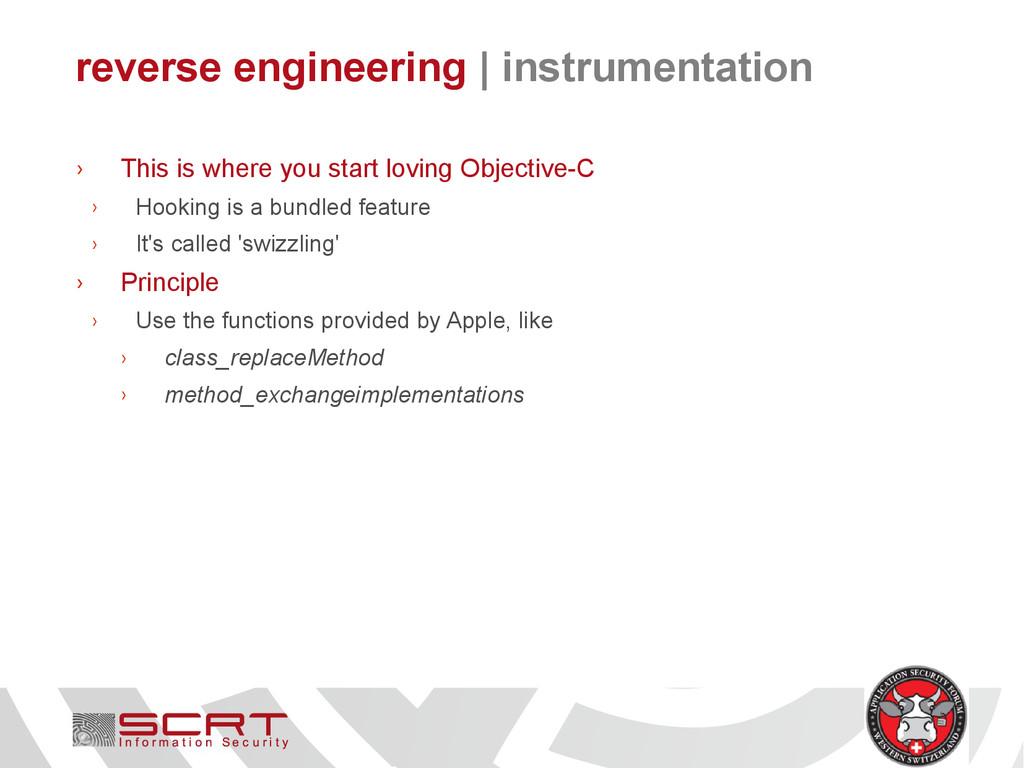 reverse engineering   instrumentation › This is...