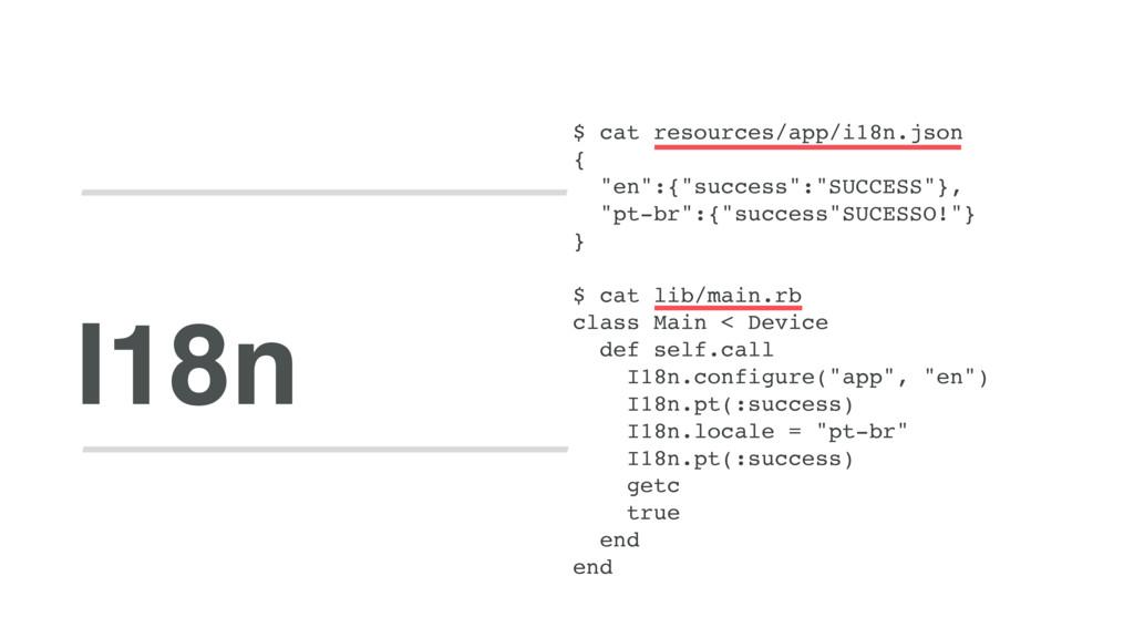 """I18n $ cat resources/app/i18n.json { """"en"""":{""""suc..."""