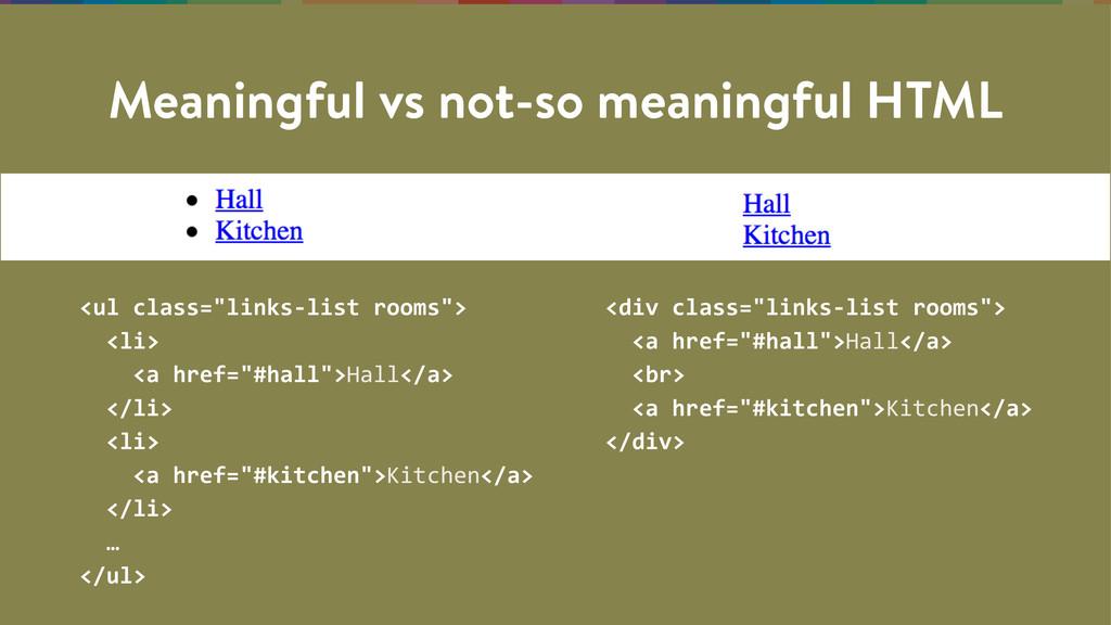 """<ul class=""""links-‐list rooms"""">    <li>  ..."""
