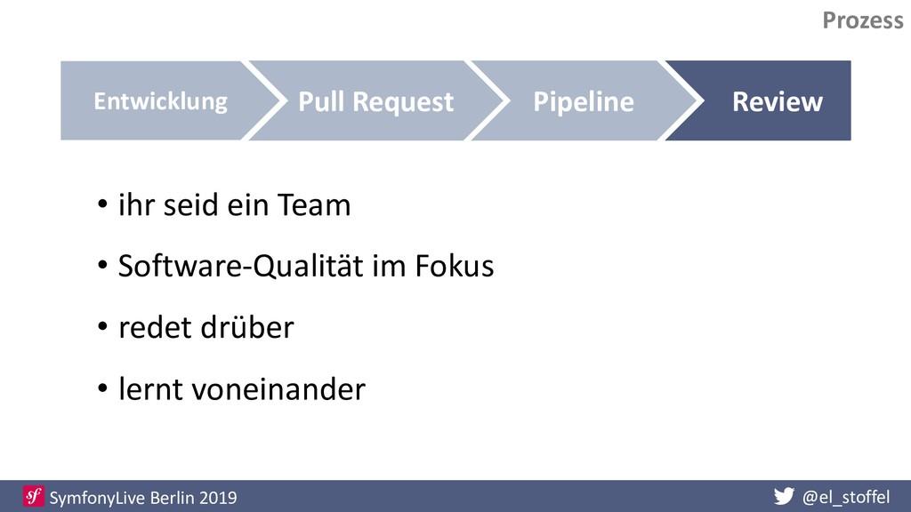 @el_stoffel SymfonyLive Berlin 2019 Prozess Ent...