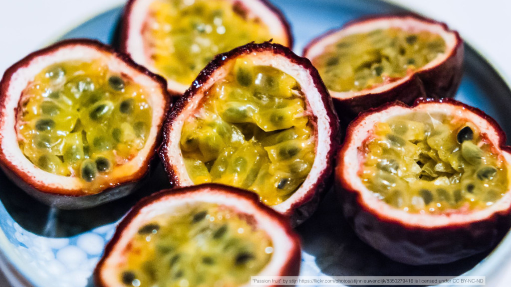 """""""Passion fruit"""" by stijn https://flickr.com/phot..."""