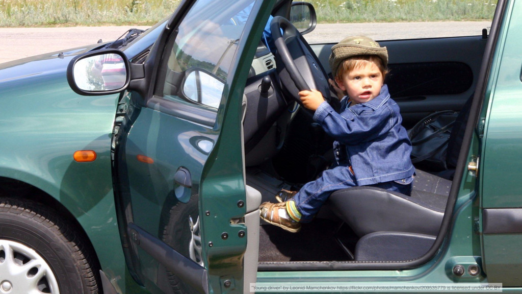 """""""Young driver"""" by Leonid Mamchenkov https://flic..."""