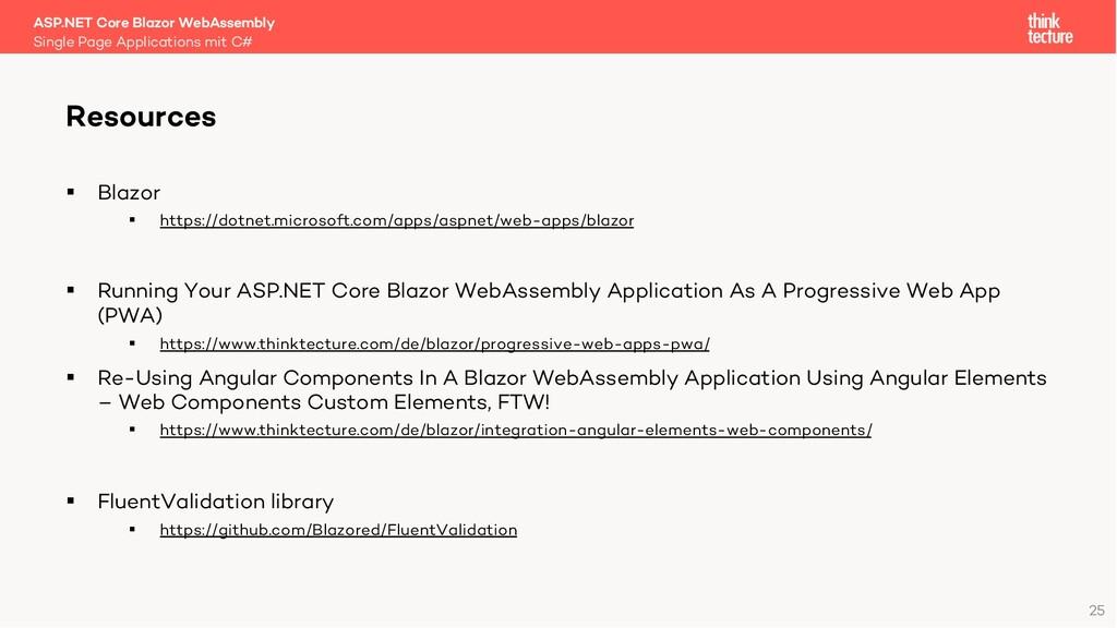 25 § Blazor § https://dotnet.microsoft.com/apps...