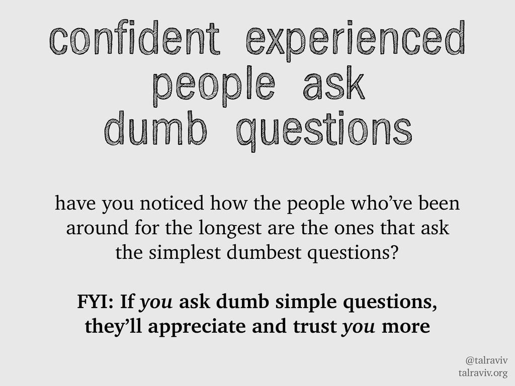 @talraviv talraviv.org confident experienced pe...
