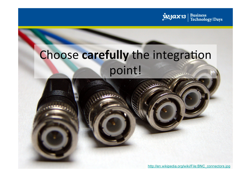 Choose carefully the integraLon  po...