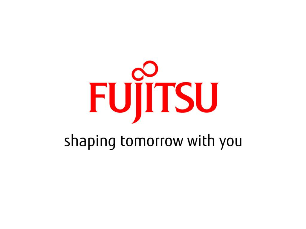 Copyright 2014 FUJITSU LIMITED