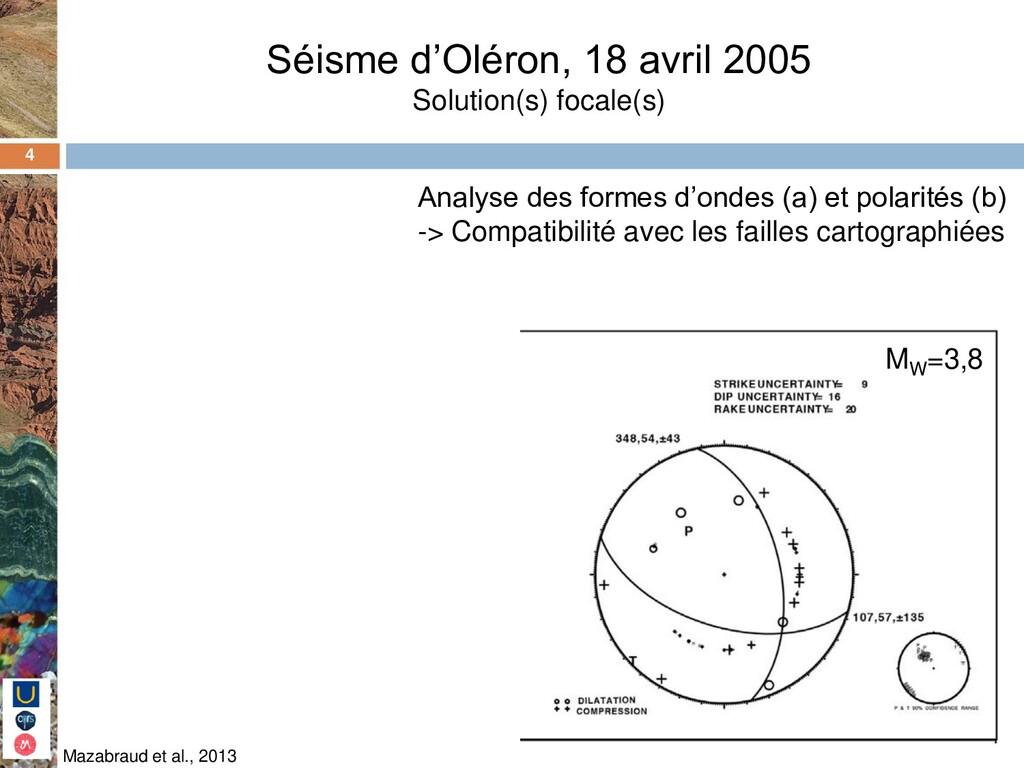 4 Mazabraud et al., 2013 Analyse des formes d'o...