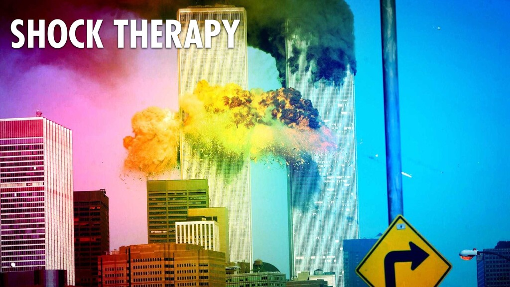215 SHOCK THERAPY