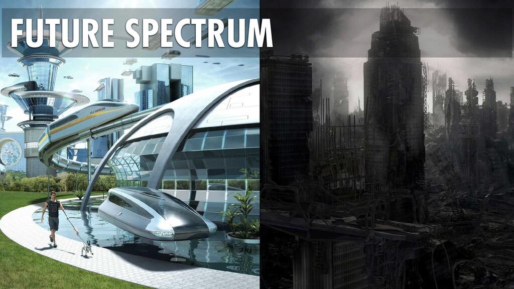 244 FUTURE SPECTRUM
