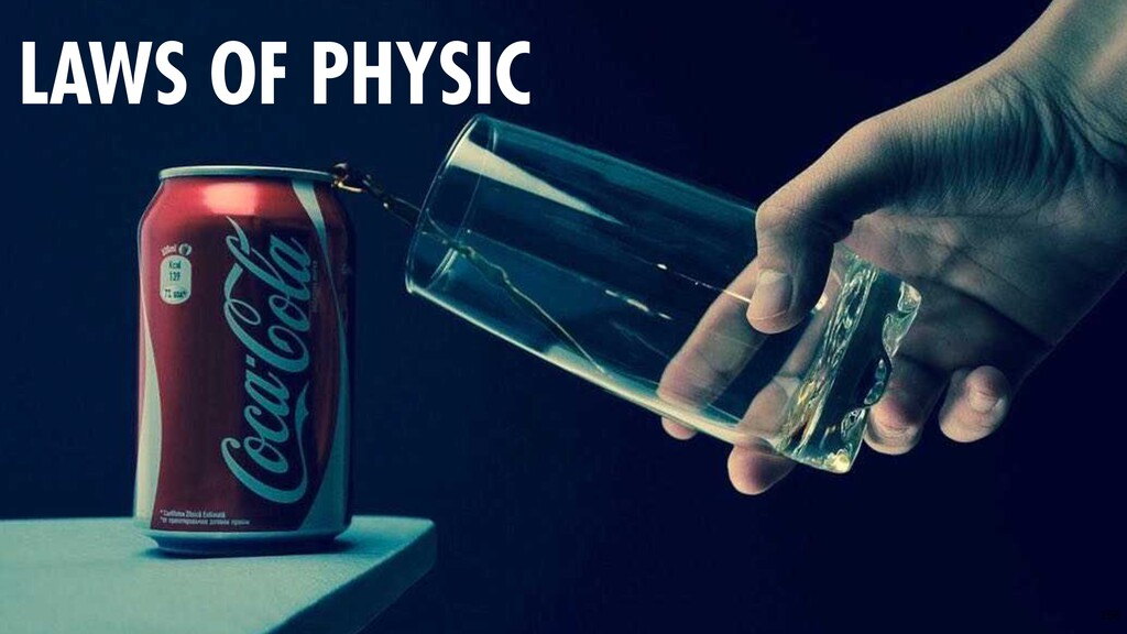 158 LAWS OF PHYSIC