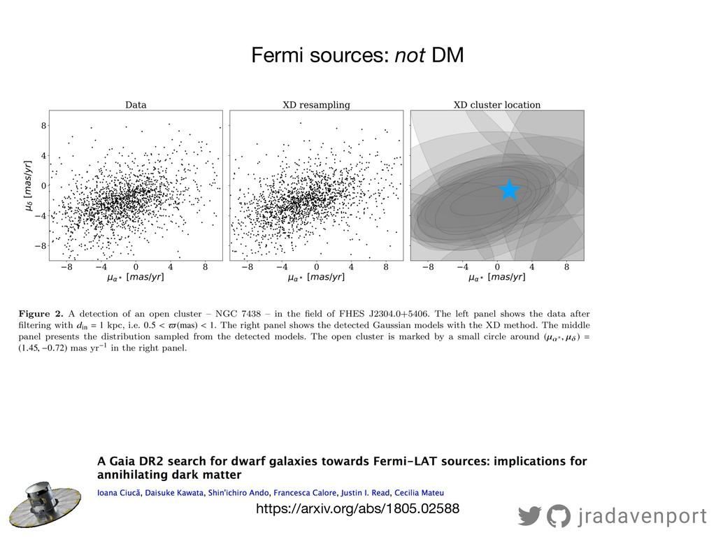 https://arxiv.org/abs/1805.02588 Fermi sources:...