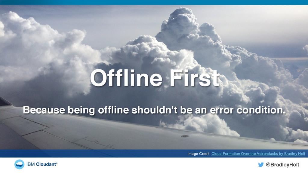 @BradleyHolt! Image Credit: Cloud Formation Ove...