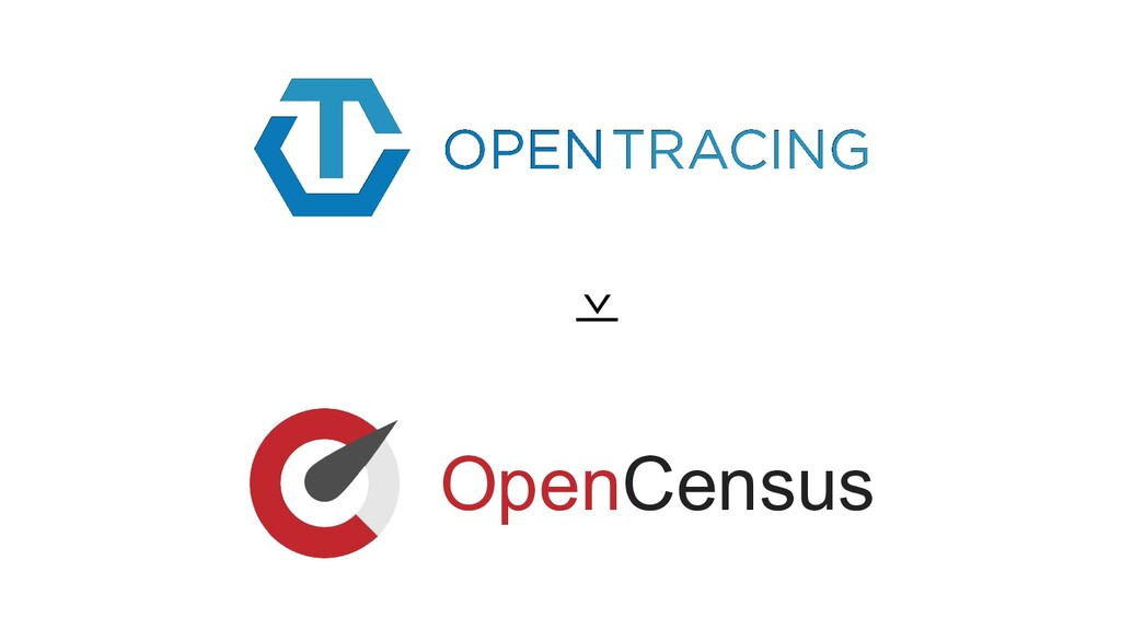 OpenCensus ⊻
