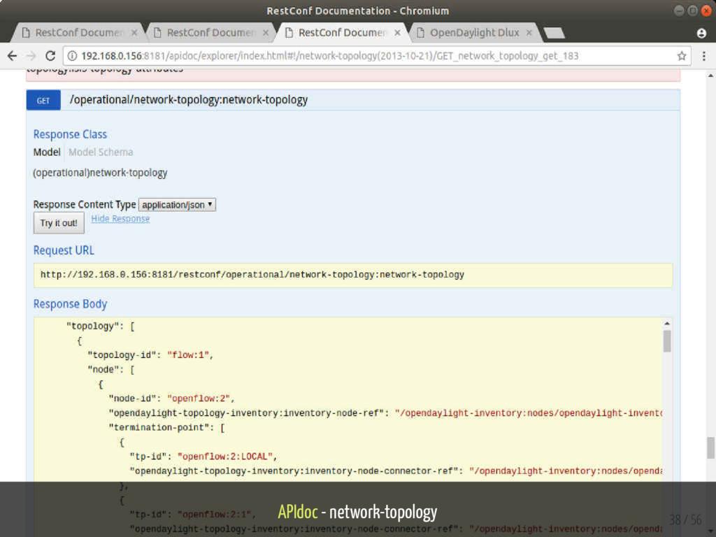 APIdoc - network-topology 38 / 56