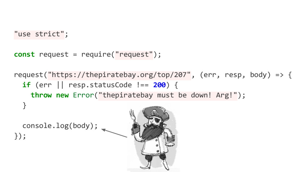 """""""use strict""""; const request = require(""""request""""..."""