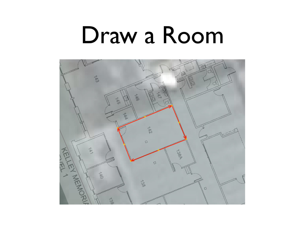 Draw a Room