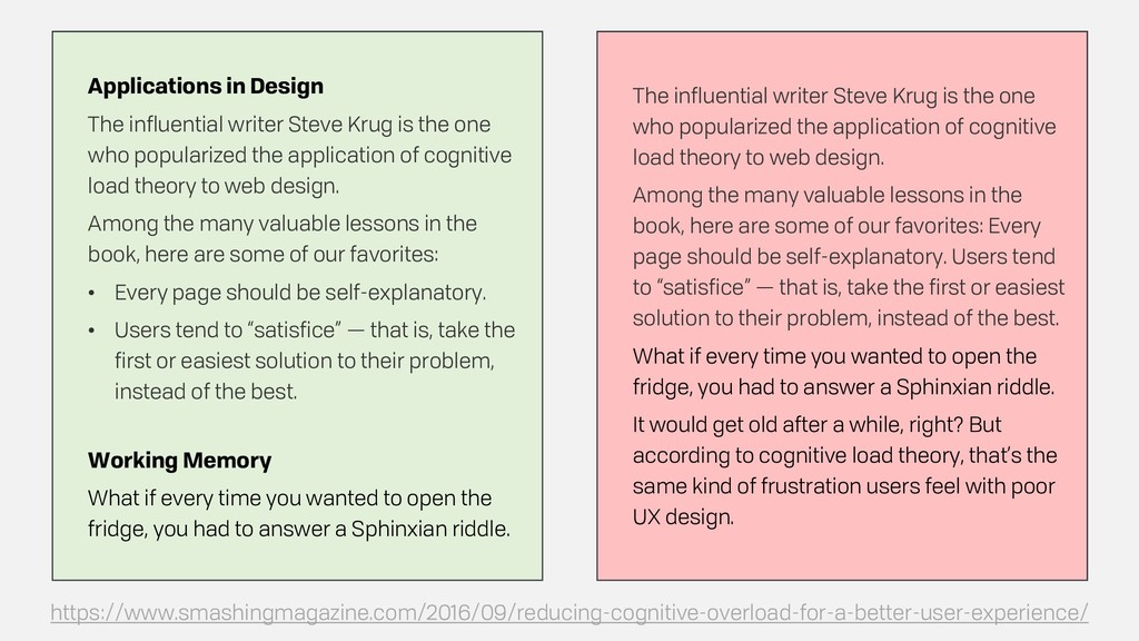 Applications in Design The influential writer S...