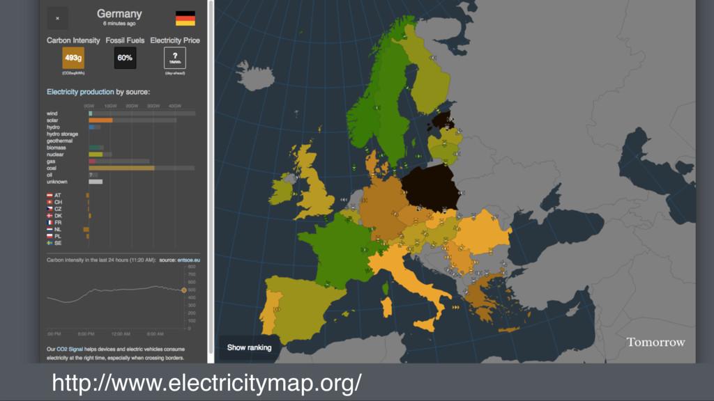 http://www.electricitymap.org/