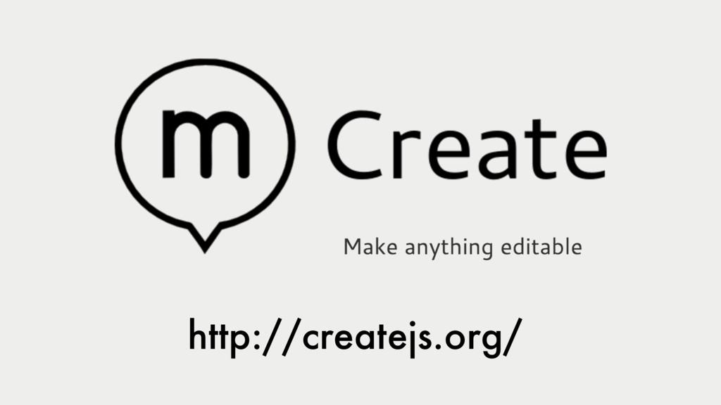 http://createjs.org/