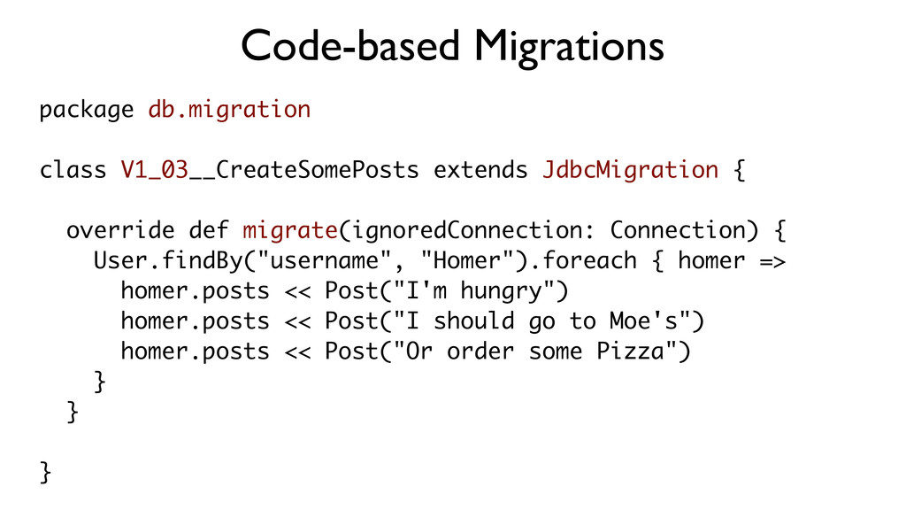 package db.migration class V1_03__CreateSomePos...