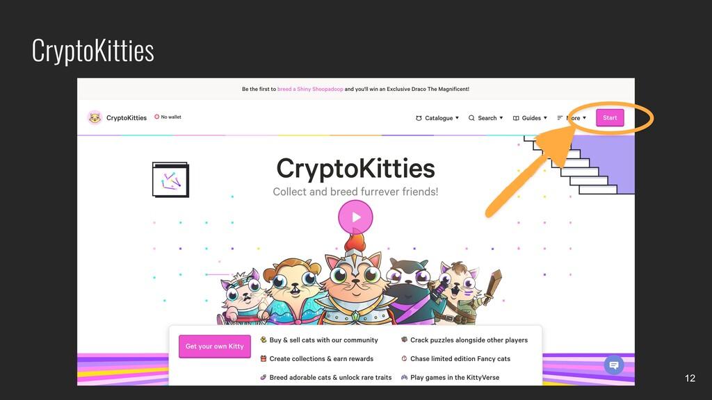 CryptoKitties 12