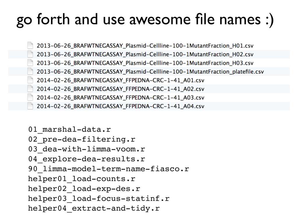go forth and use awesome file names :) 01_marsha...