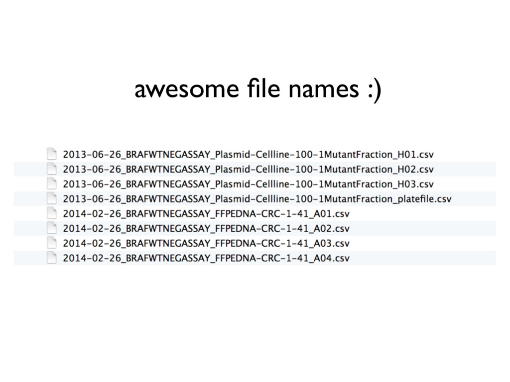 awesome file names :)