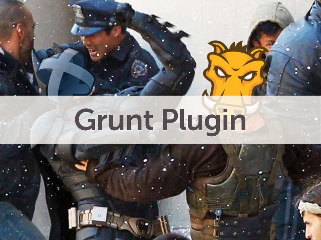 Grunt Plugin