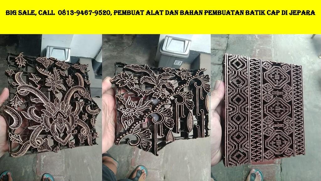BIG SALE, Call 0813-9467-9520, Pembuat Alat dan...