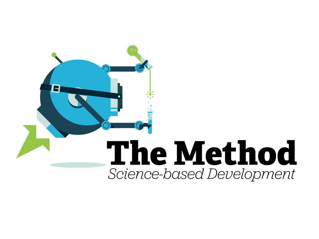 The Method Science-based Development