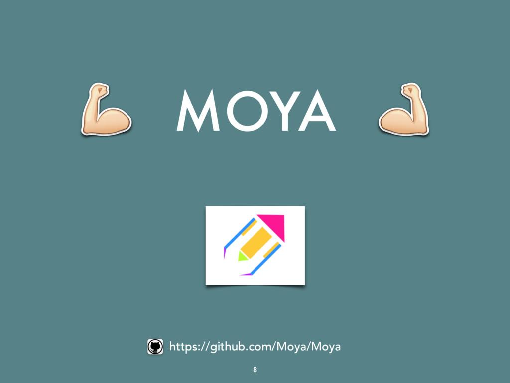MOYA 8 https://github.com/Moya/Moya